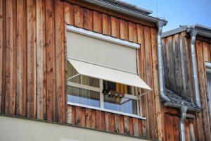 Sonnenschutz Fur Fenster Und Wintergarten